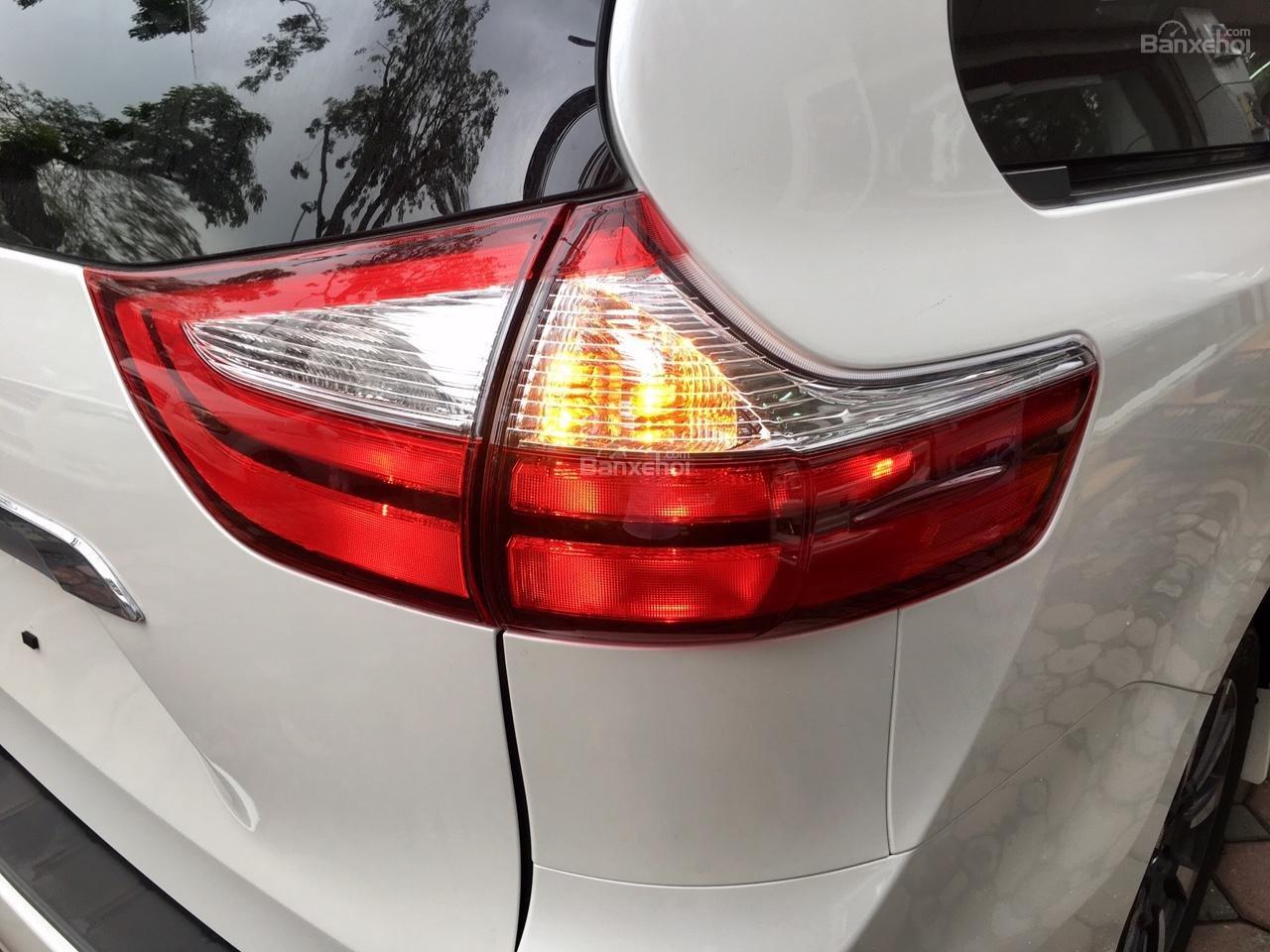 Bán Toyota Sienna Limited sx 2019, nhập khẩu Mỹ, LH Ms Hương: 0945392468-10