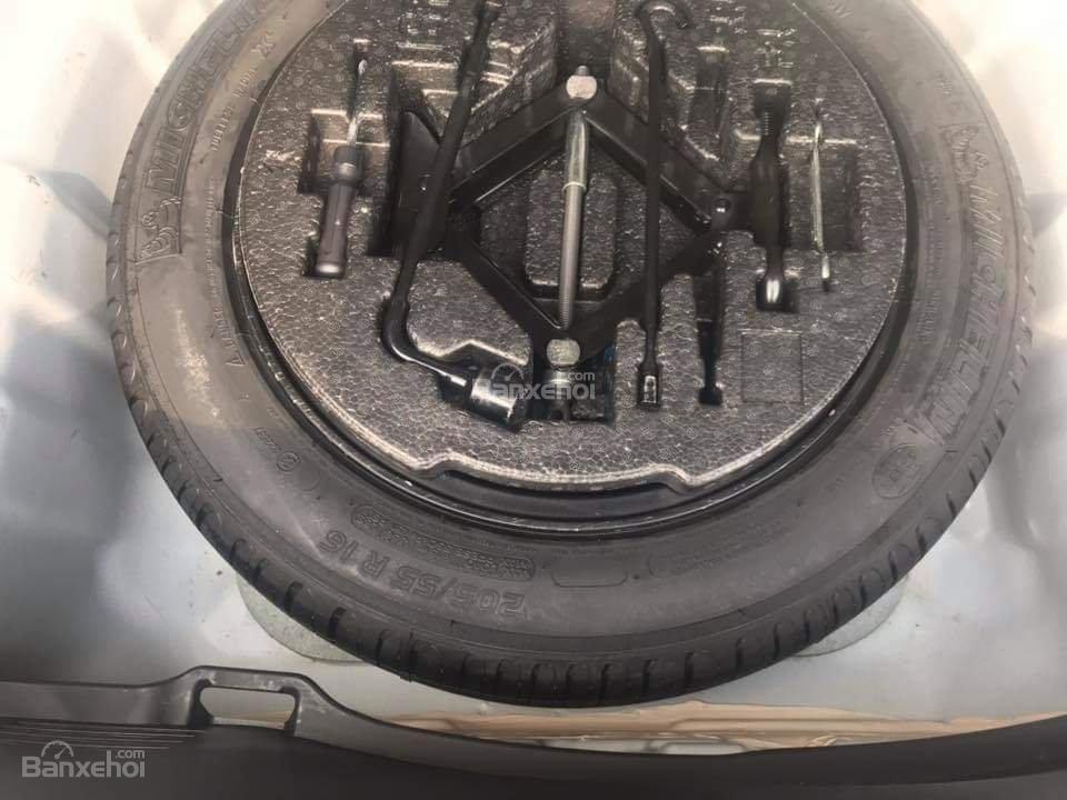 [Tín Thành auto] Bán ô tô Kia Cerato 1.6MT sản xuất 2017, một chủ từ mới. Liên hệ: Mr Huy 0971718228-5