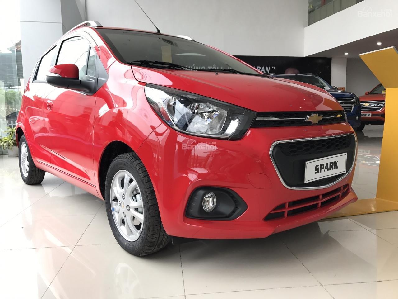 Chevrolet Hà Nội