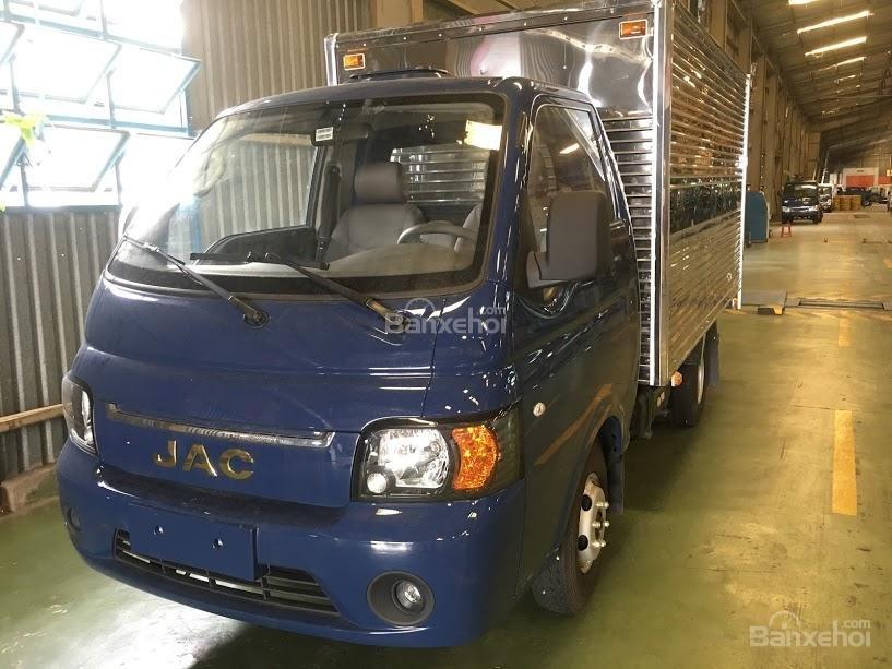 Bán xe tải JAC 1,5 tấn, tại Hải Phòng - Hà Nội (3)