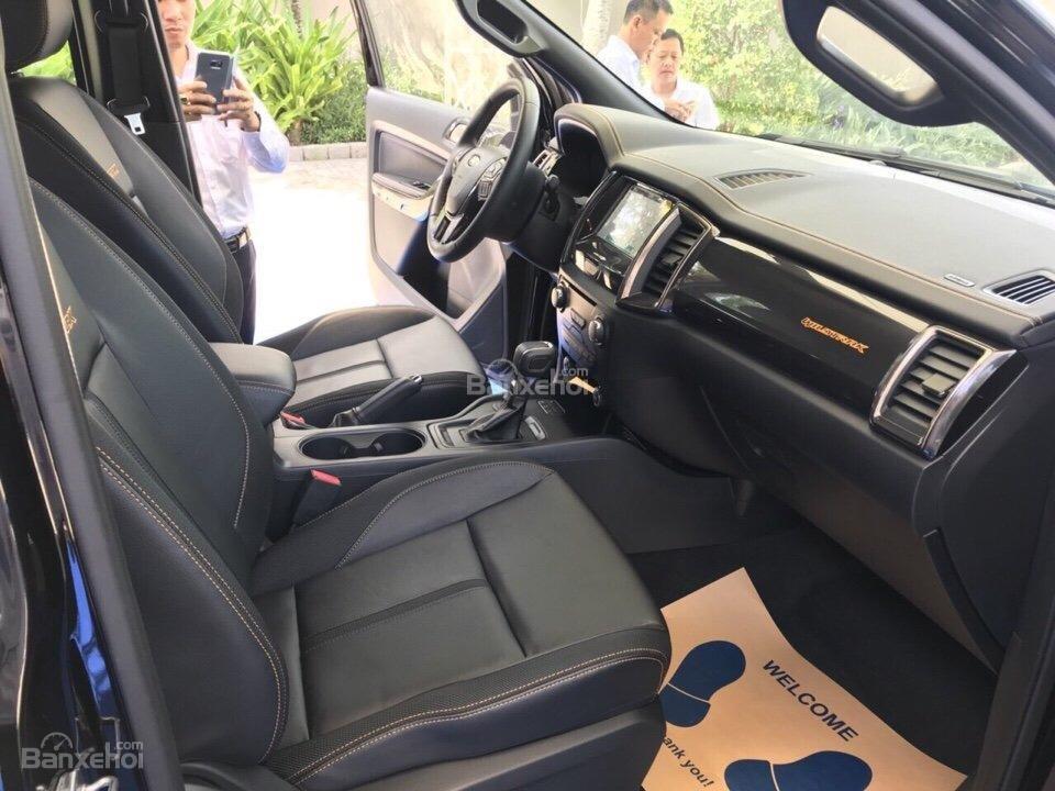 City Ford bán Ford Ranger Wildtrak 2.0 AT 4x2 2018, đủ màu, nhập khẩu-2