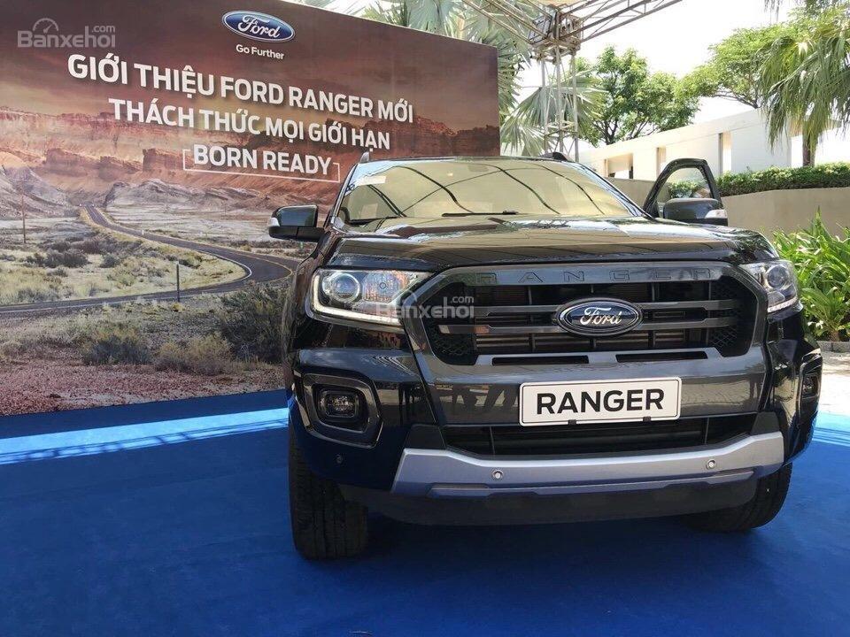 City Ford bán Ford Ranger Wildtrak 2.0 AT 4x2 2018, đủ màu, nhập khẩu-6
