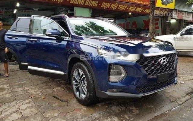 Hyundai Santa fe, rẻ nhất đủ màu (máy xăng + dầu), giá 848 triệu, trả góp, chỉ 300tr lấy xe. LH: 0947371548 (1)