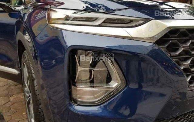 Hyundai Santa fe, rẻ nhất đủ màu (máy xăng + dầu), giá 848 triệu, trả góp, chỉ 300tr lấy xe. LH: 0947371548 (2)