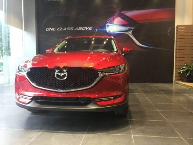 Bán ô tô Mazda CX 5 sản xuất 2018, màu đỏ, giá chỉ 999 triệu-1