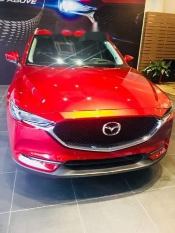 Bán ô tô Mazda CX 5 sản xuất 2018, màu đỏ, giá chỉ 999 triệu-0