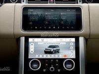 So sánh Lexus LX 570 2018 và Land Rover Range Rover 2018 về tiện nghi 5...