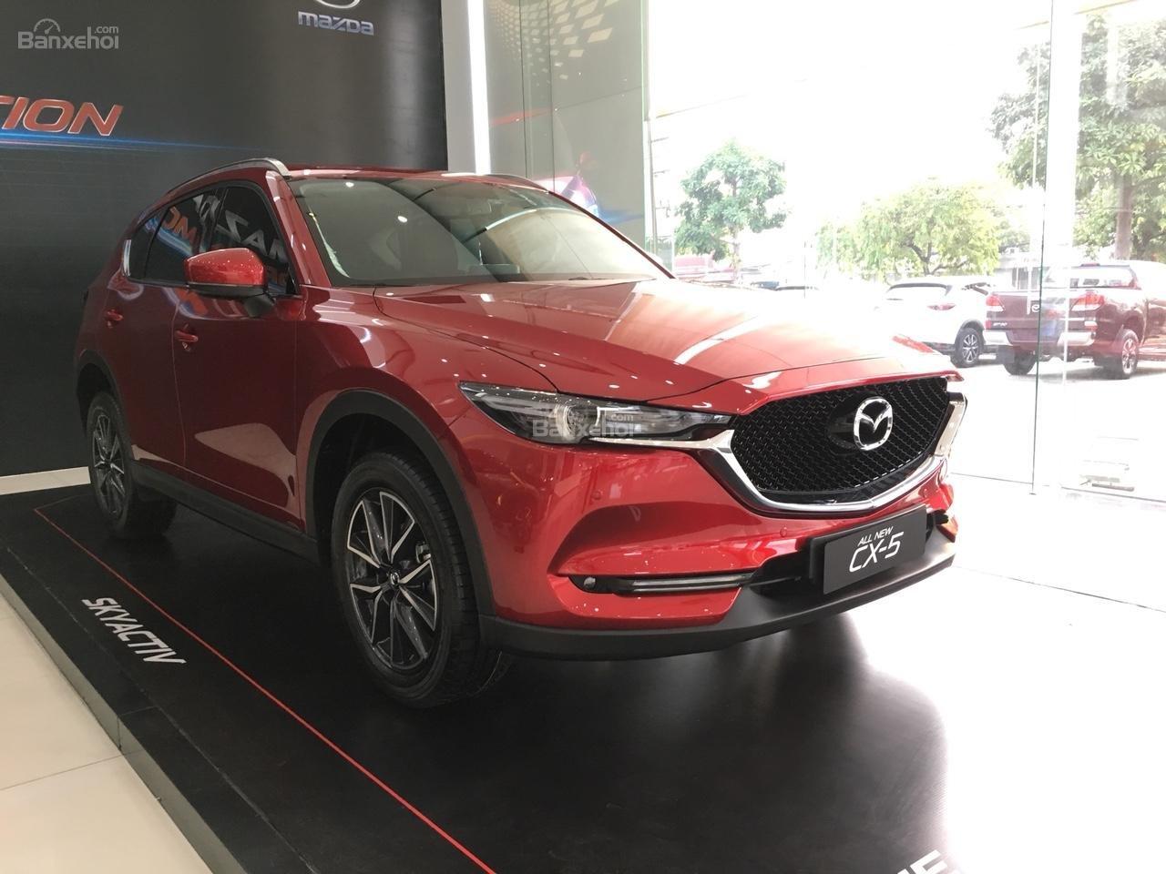 Bán xe Mazda New CX5 2019 đầy đủ màu có xe giao ngay giảm trực tiếp 32Tr khi liên hệ  0938.907.952-2