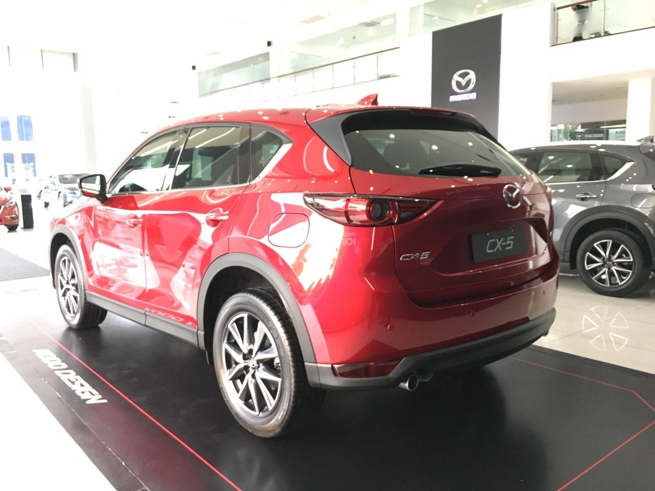 Bán xe Mazda New CX5 2019 đầy đủ màu có xe giao ngay giảm trực tiếp 32Tr khi liên hệ  0938.907.952-3