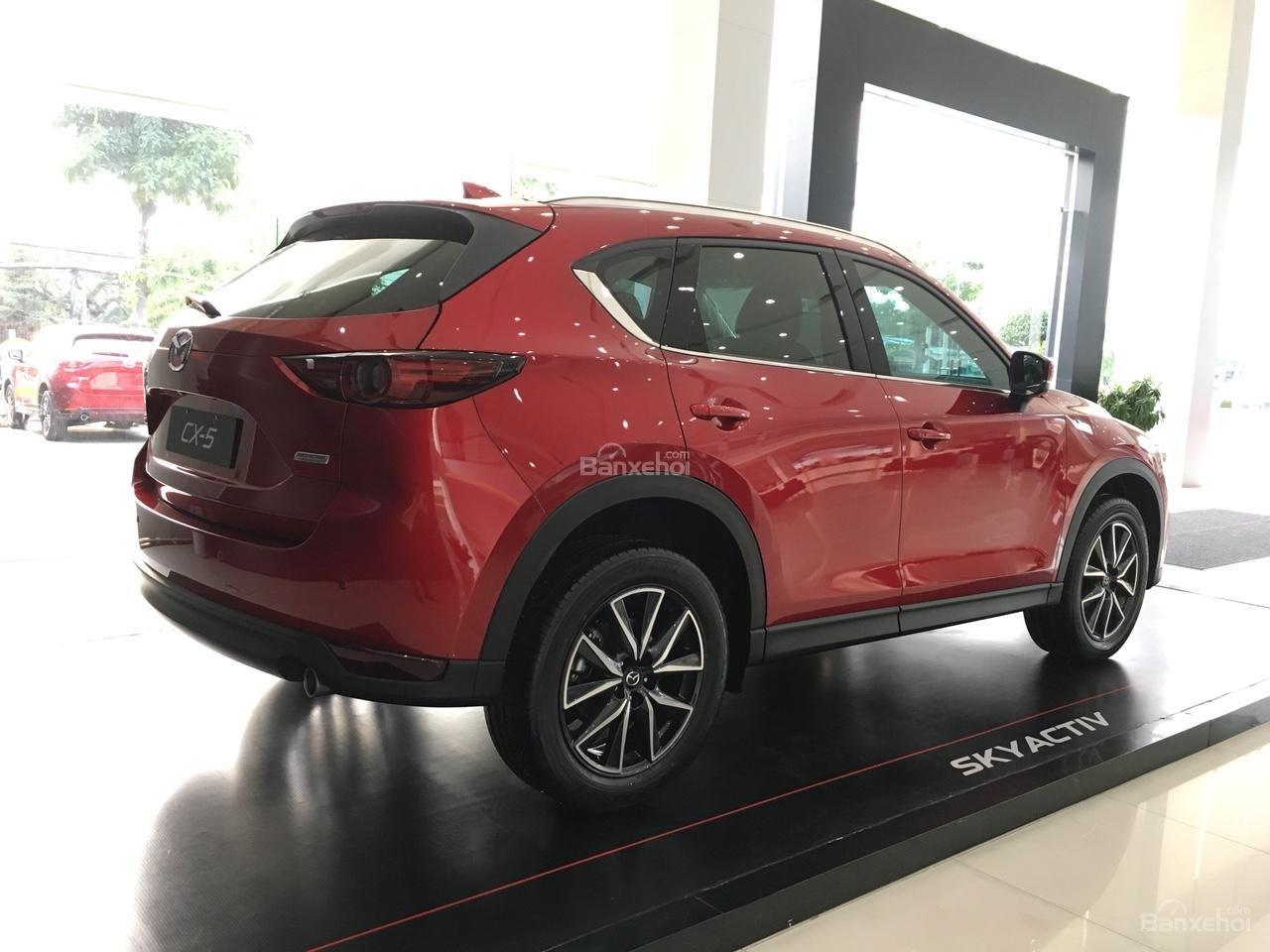 Bán xe Mazda New CX5 2019 đầy đủ màu có xe giao ngay giảm trực tiếp 32Tr khi liên hệ  0938.907.952-4