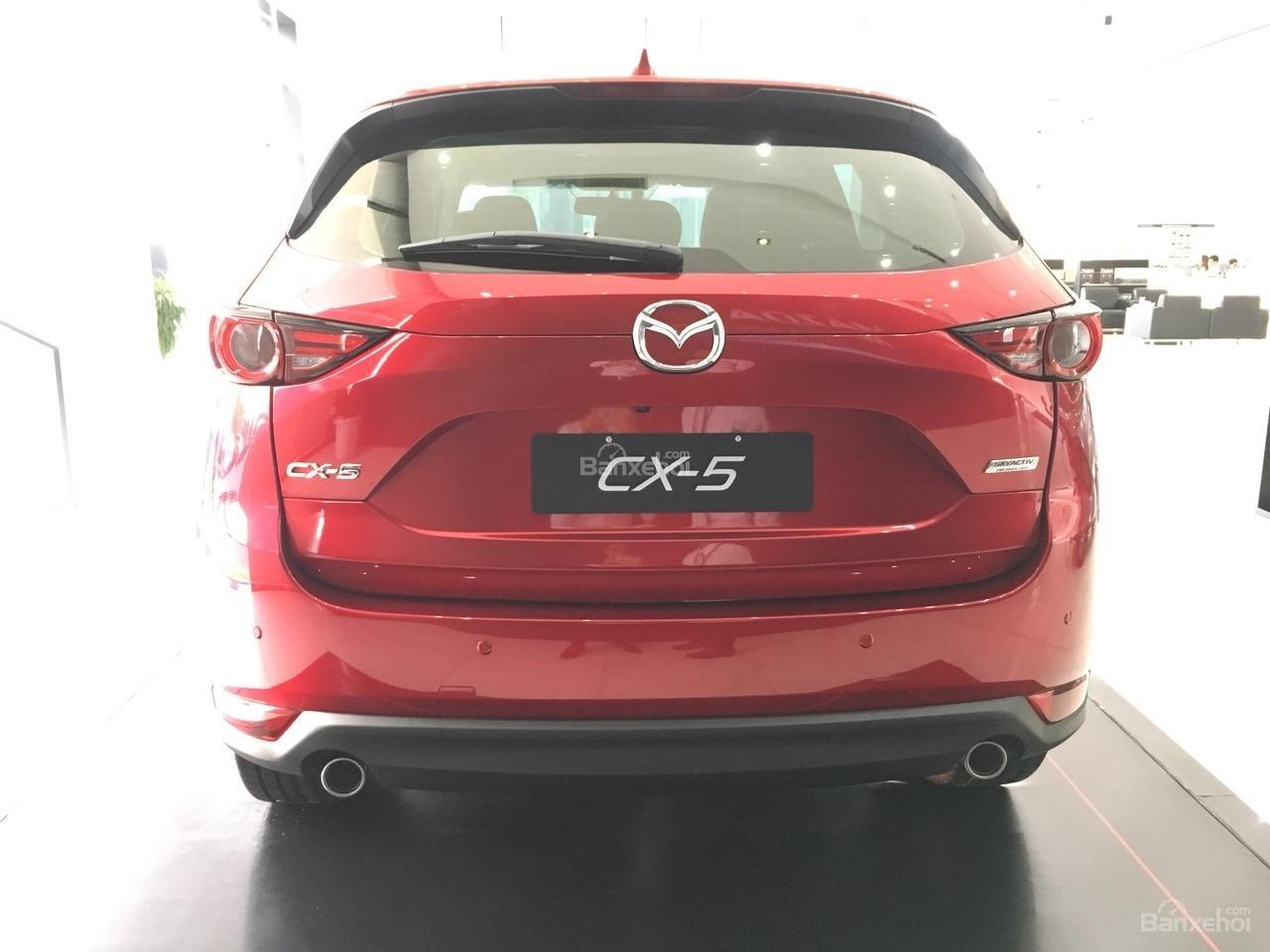 Bán xe Mazda New CX5 2019 đầy đủ màu có xe giao ngay giảm trực tiếp 32Tr khi liên hệ  0938.907.952-5