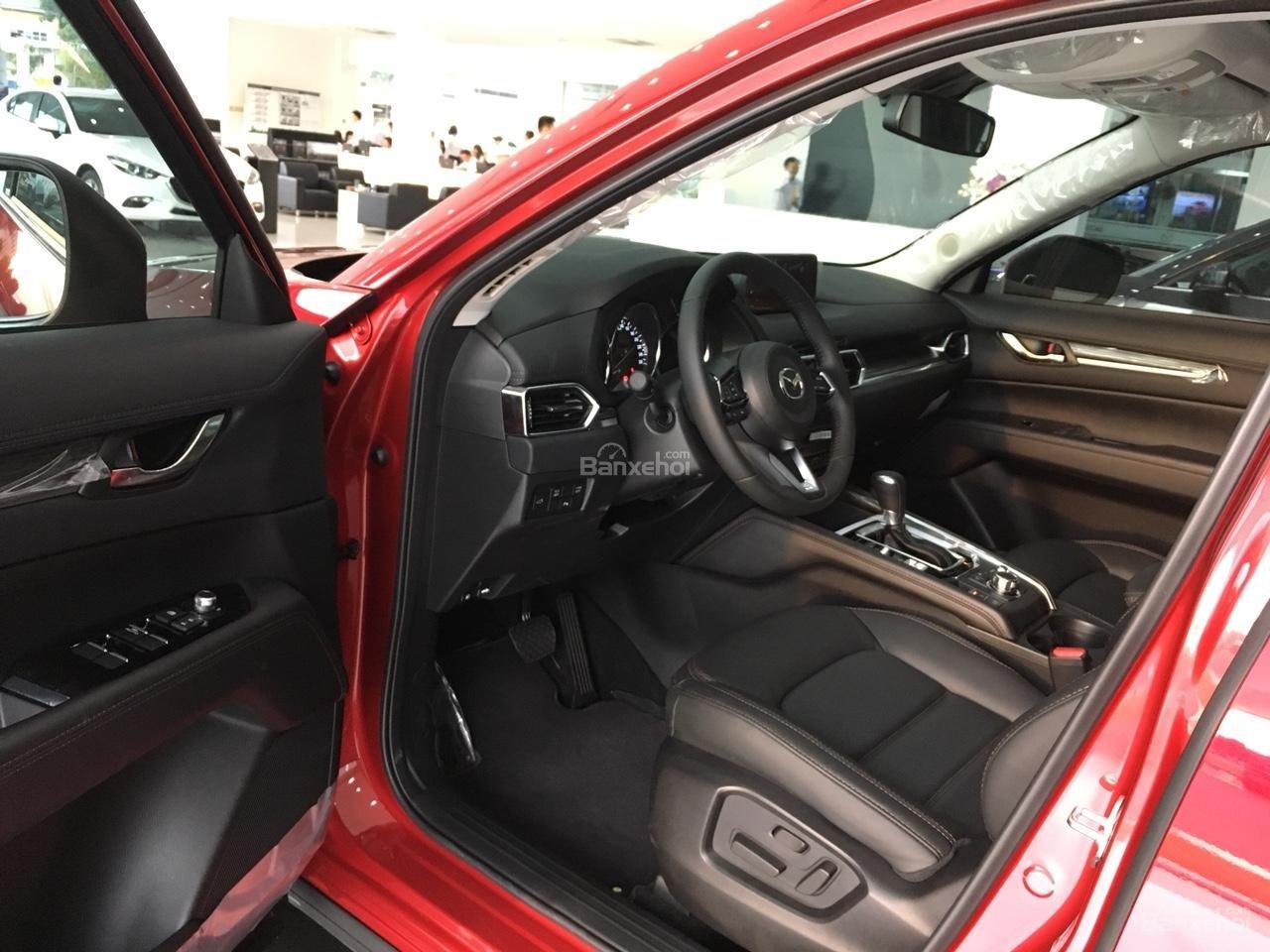 Bán xe Mazda New CX5 2019 đầy đủ màu có xe giao ngay giảm trực tiếp 32Tr khi liên hệ  0938.907.952-6