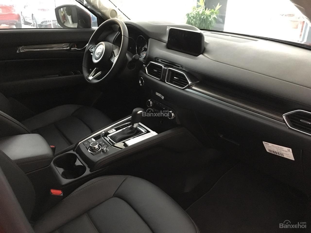 Bán xe Mazda New CX5 2019 đầy đủ màu có xe giao ngay giảm trực tiếp 32Tr khi liên hệ  0938.907.952-7