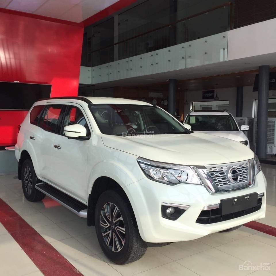 Nissan Terra giá tốt, lăn bánh với 250 triệu, khuyến mại lớn, hỗ trợ trả góp đơn giản, LH 0868.653.663 (Ms Tuyết)-0