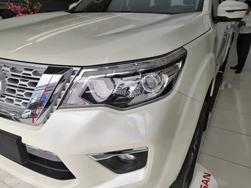 Nissan Terra giá tốt, lăn bánh với 250 triệu, khuyến mại lớn, hỗ trợ trả góp đơn giản, LH 0868.653.663 (Ms Tuyết)-2