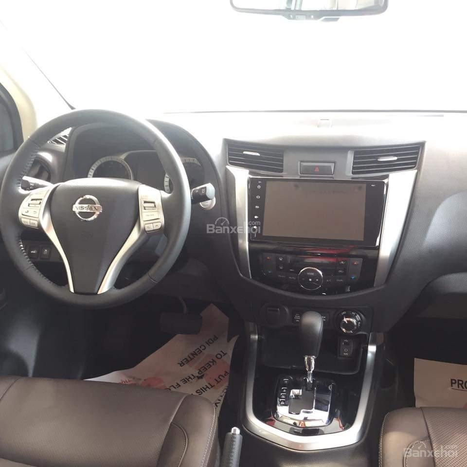 Nissan Terra giá tốt, lăn bánh với 250 triệu, khuyến mại lớn, hỗ trợ trả góp đơn giản, LH 0868.653.663 (Ms Tuyết)-7