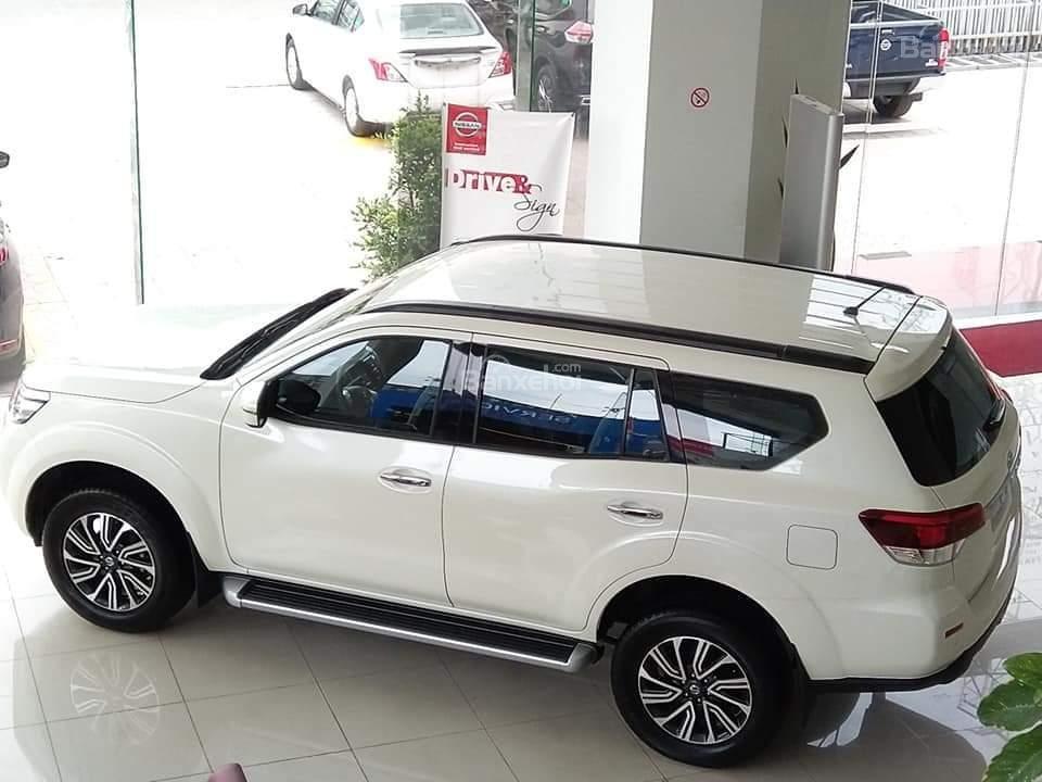 Nissan Terra giá tốt, lăn bánh với 250 triệu, khuyến mại lớn, hỗ trợ trả góp đơn giản, LH 0868.653.663 (Ms Tuyết)-12