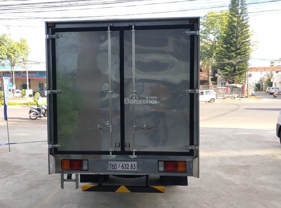 Hyundai Migthy 75S thùng kín inox, có sẵn xe giao ngay, giảm giá lên đến 20 triệu đồng (3)