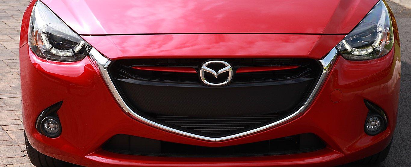Có tầm 500 triệu đồng, nên mua Mitsubishi Attrage 2018 hay Mazda2 2018? 7.