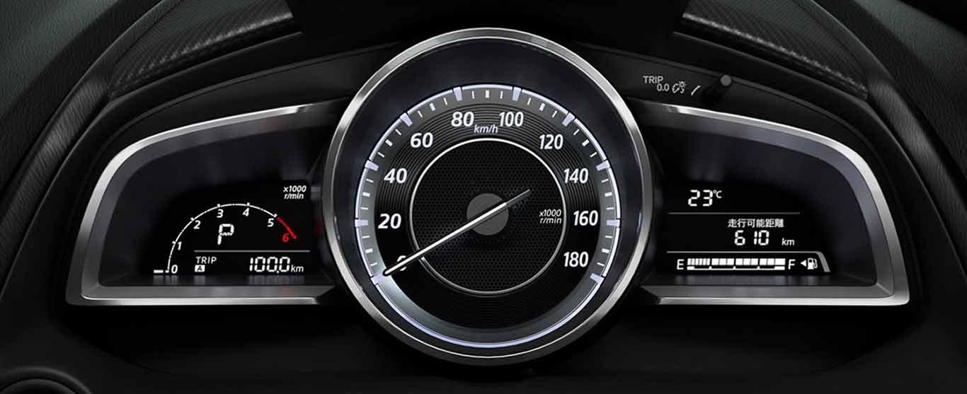 Có tầm 500 triệu đồng, nên mua Mitsubishi Attrage 2018 hay Mazda2 2018? 19.
