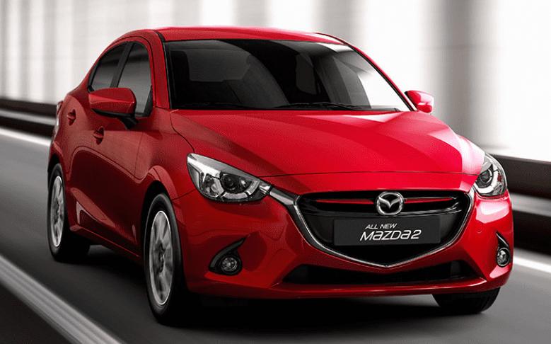 Có tầm 500 triệu đồng, nên mua Mitsubishi Attrage 2018 hay Mazda2 2018? 6.