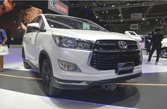 Toyota Innova 2019 sử dụng động động 2.0L, 4 xi-lanh, cho công suất cực 102 mã lực A1