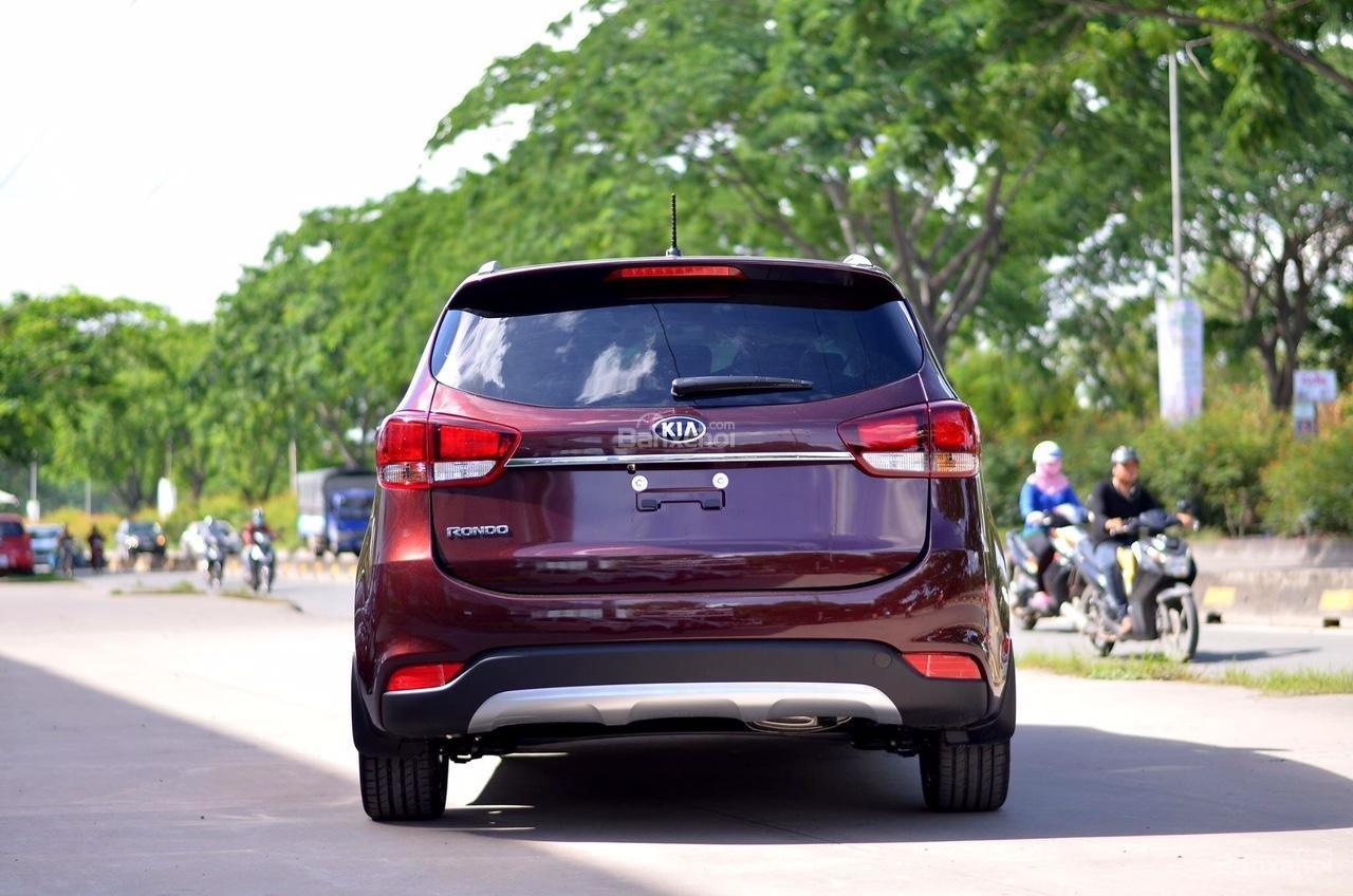 Bán Rondo GAT 2019 giảm tiền mặt + tặng BHVC xe-3
