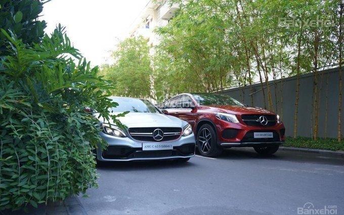 Mercedes - Benz An Du