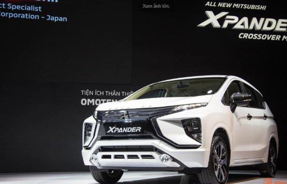 Dự đoán top xe MPV bán chạy nhất năm 2018: Toyota Innova chắc chân 5