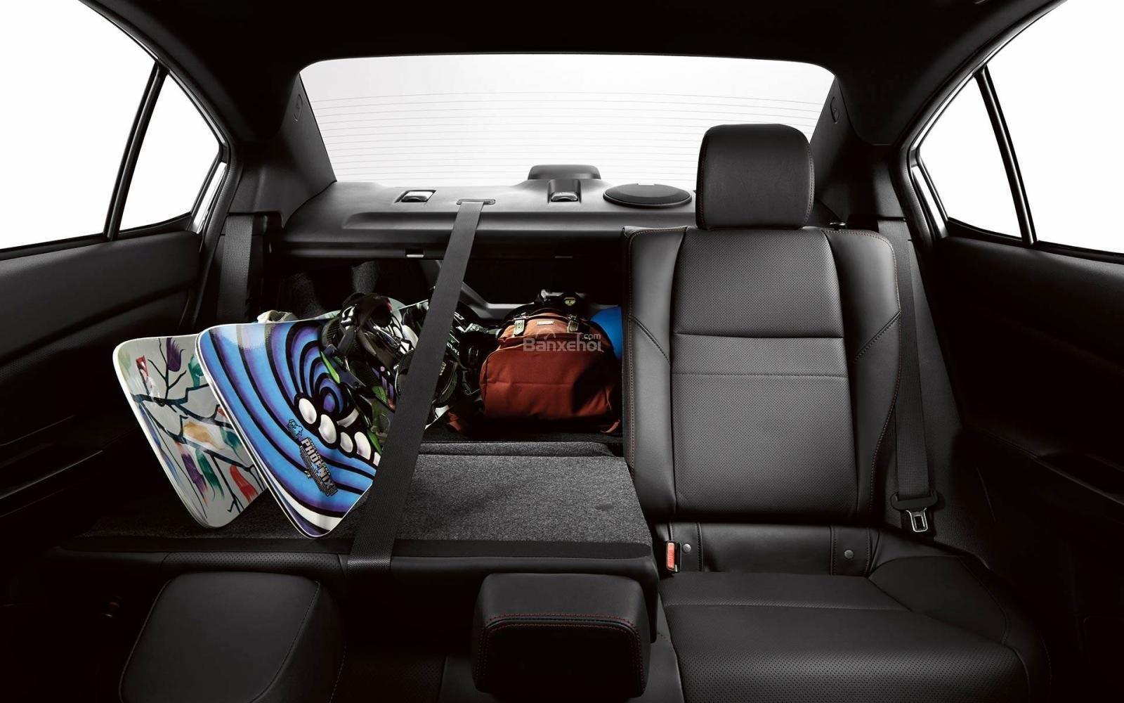 Đánh giá xe Subaru WRX 2019 bản Mỹ - rộng - 1a