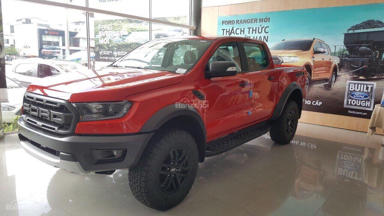 Siêu bán tải Ranger Raptor, giao ngay, liên hệ: 0902 724 140 để có giá cạnh tranh nhất-0