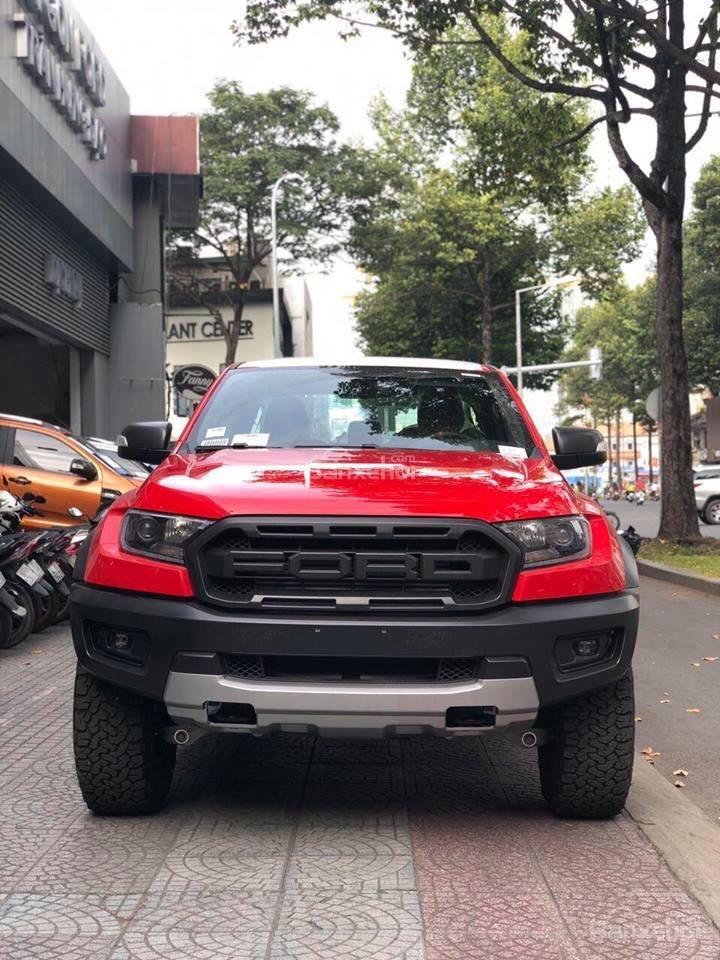 Siêu bán tải Ranger Raptor, giao ngay, liên hệ: 0902 724 140 để có giá cạnh tranh nhất-5