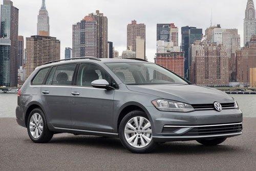 10 xe gia đình giá rẻ tốt nhất năm 2018: Nên mua Honda CR-V và Mazda CX-5 4.