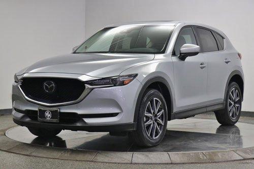 10 xe gia đình giá rẻ tốt nhất năm 2018: Nên mua Honda CR-V và Mazda CX-5 5.