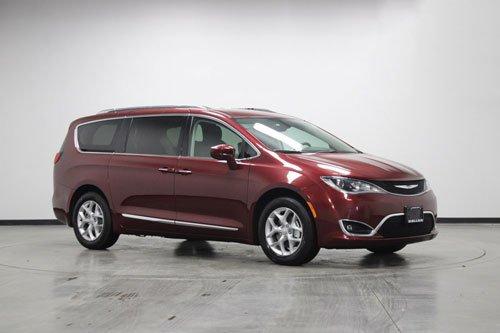 10 xe gia đình giá rẻ tốt nhất năm 2018: Nên mua Honda CR-V và Mazda CX-5 7.
