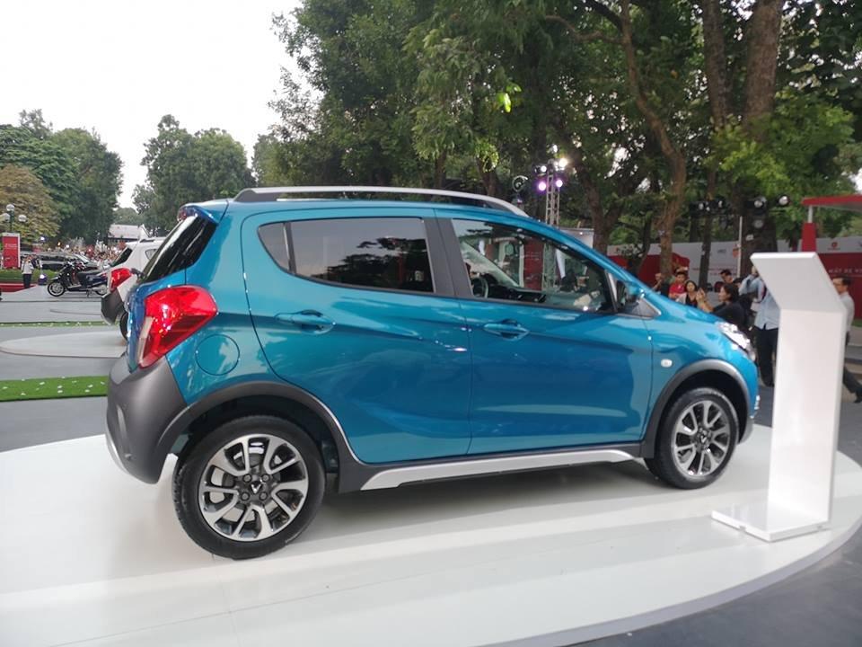 Giá xe VinFast Fadil mới nhất trên thị trường - Ảnh 2.