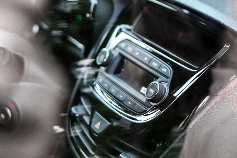 Đánh giá xe VinFast Fadil 2019-2020: Xe có 2 phiên bản - Ảnh 1.