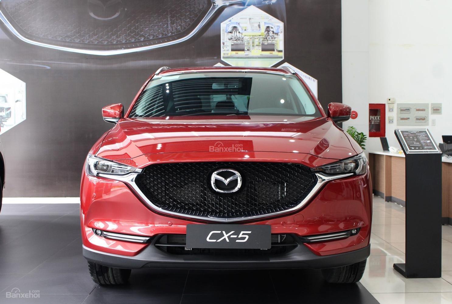 Mua Mazda CX-5 2019 2.5 LH 0941322979, giảm ngay 50 triệu tiền mặt, giá tốt nhất TP HCM-0