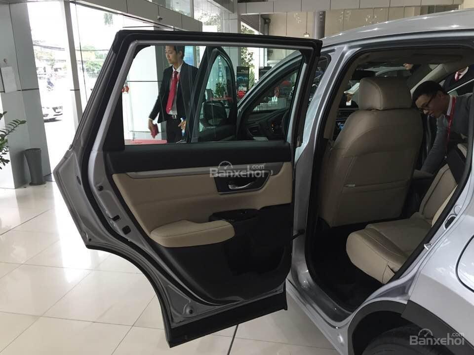 Honda Giải Phóng, Honda CR-V 2018 mới 100%, nhập khẩu nguyên chiếc, đủ ba phiên bản, LH 0903.273.696-4