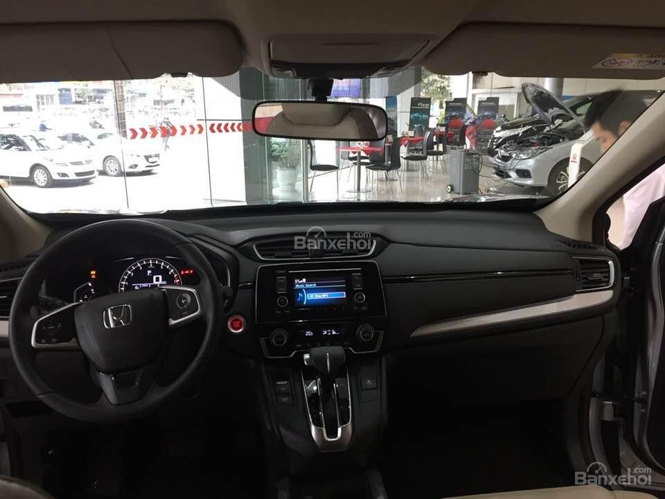 Honda Giải Phóng, Honda CR-V 2018 mới 100%, nhập khẩu nguyên chiếc, đủ ba phiên bản, LH 0903.273.696-5