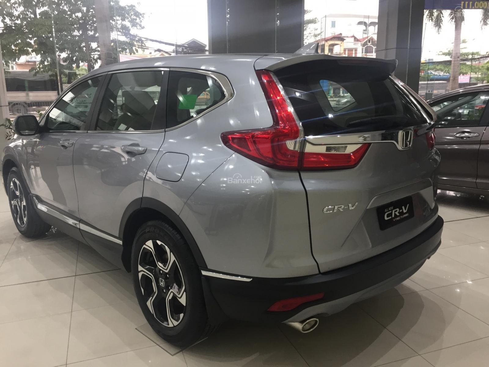 Honda Giải Phóng, Honda CR-V 2018 mới 100%, nhập khẩu nguyên chiếc, đủ ba phiên bản, LH 0903.273.696-6