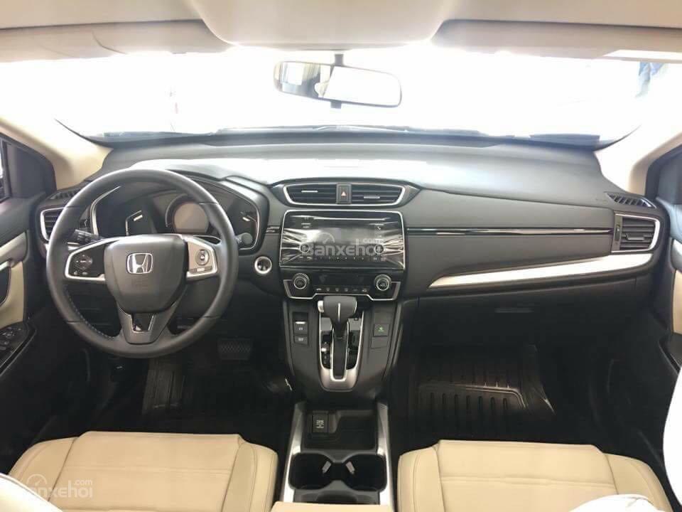 HN - Honda CR-V 2018 nhập Thái nguyên chiếc, đủ màu, giá tốt nhất toàn quốc, LH 0903.273.696-6
