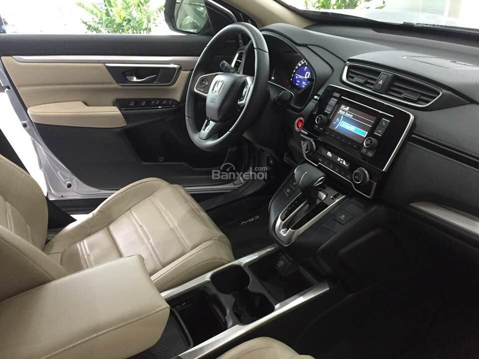HN - Honda CR-V 2018 nhập Thái nguyên chiếc, đủ màu, giá tốt nhất toàn quốc, LH 0903.273.696-4