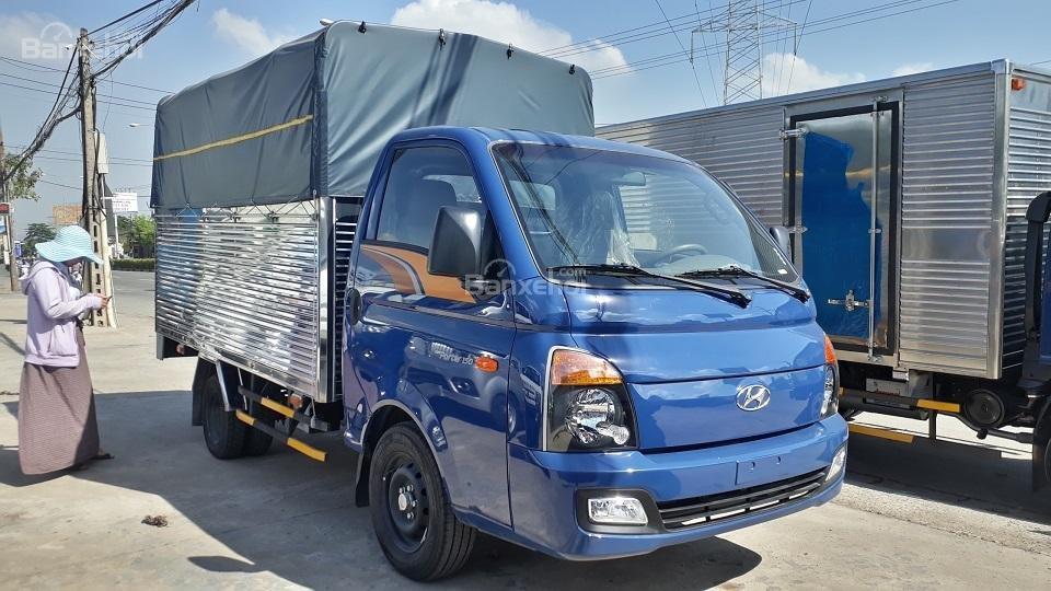 Bán xe Hyundai 1.5 tấn Hàn Quốc mới 2019 - Trả 50 triệu lấy xe khuyến mãi giảm 10 triệu-0