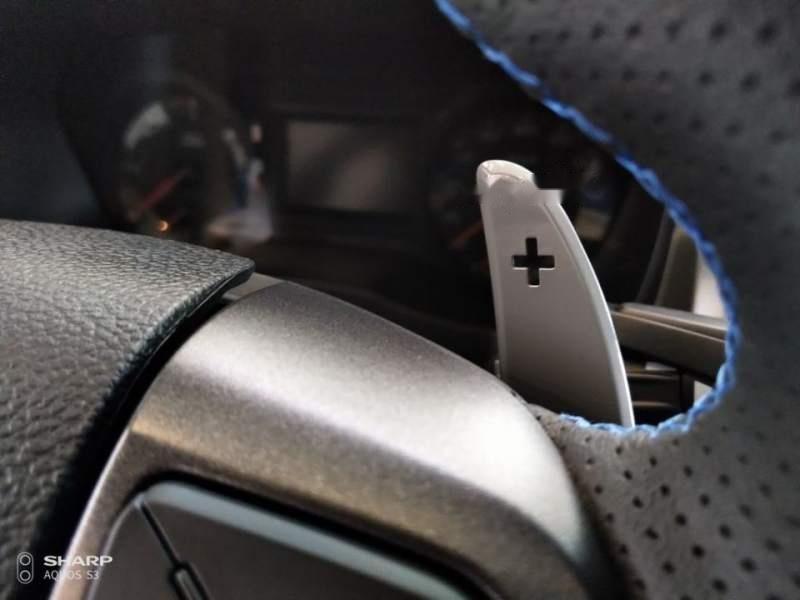 Bán ô tô Ford Ranger sản xuất năm 2018, màu xanh lam, nhập khẩu-5