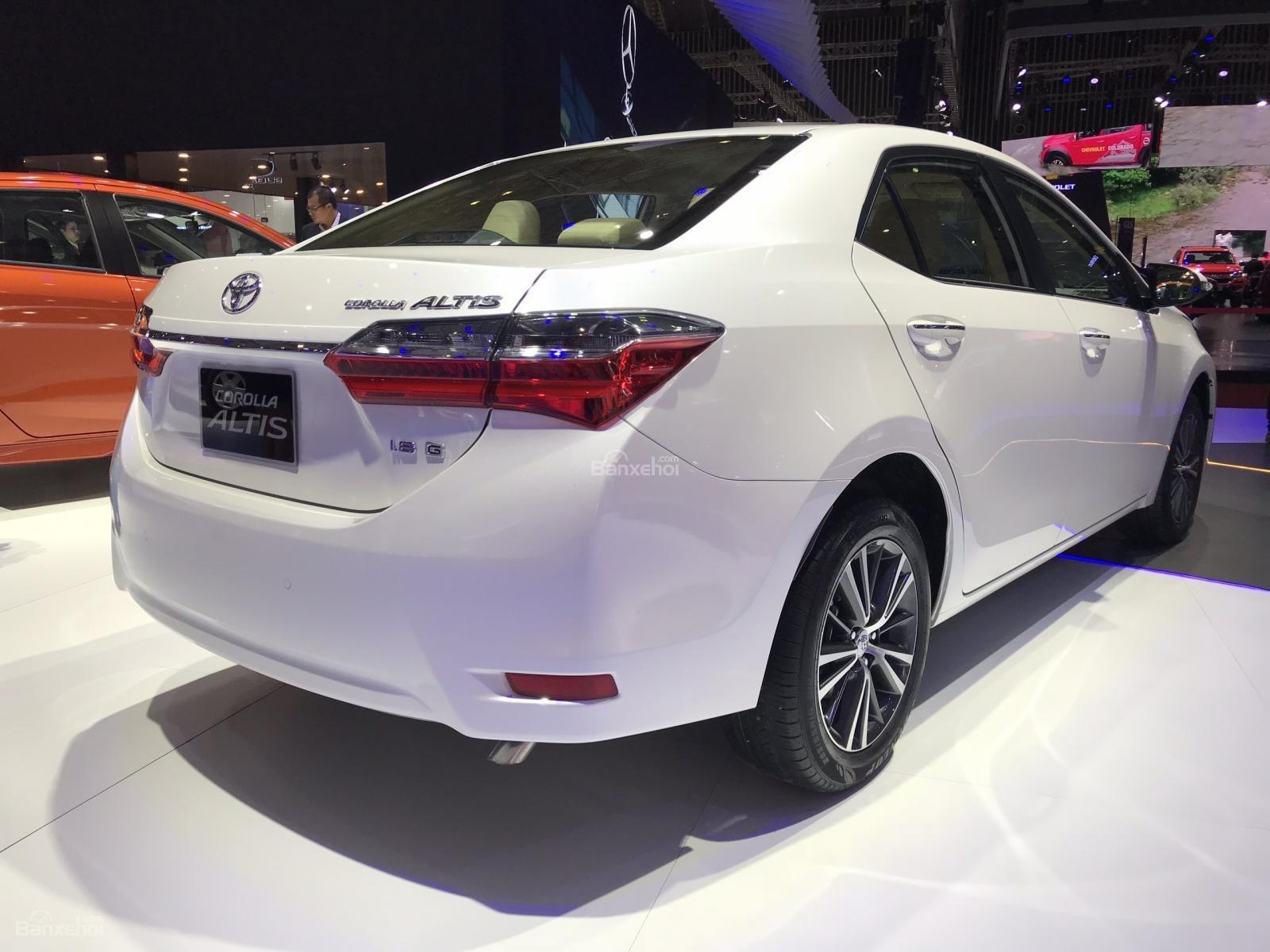 Bán Toyota Corolla Altis 2019 1.8G AT ưu đãi khủng, đủ màu giao ngay, gọi 0902.1717.20 nhận khuyến mãi khủng-2