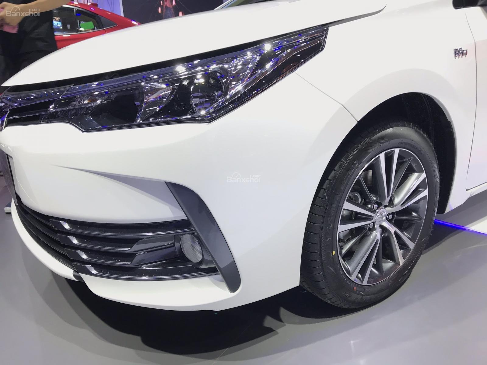 Bán Toyota Corolla Altis 2019 1.8G AT ưu đãi khủng, đủ màu giao ngay, gọi 0902.1717.20 nhận khuyến mãi khủng-4