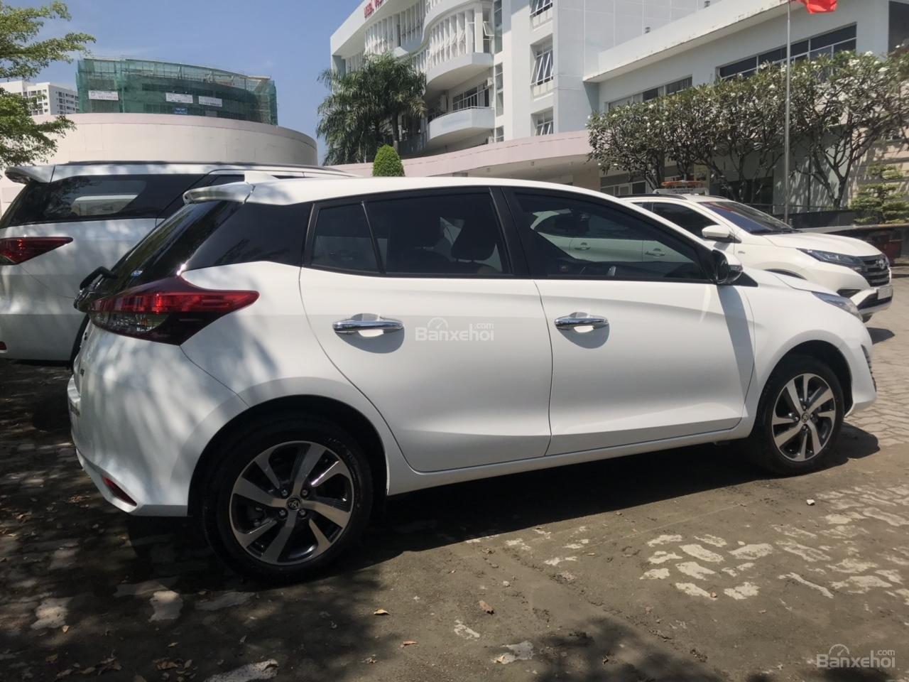Bán Toyota Yaris nhập khẩu Thái Lan - Giá ưu đãi, xe giao ngay đủ màu, liên hệ 0902.1717.20 nhận ngay ưu đãi-1