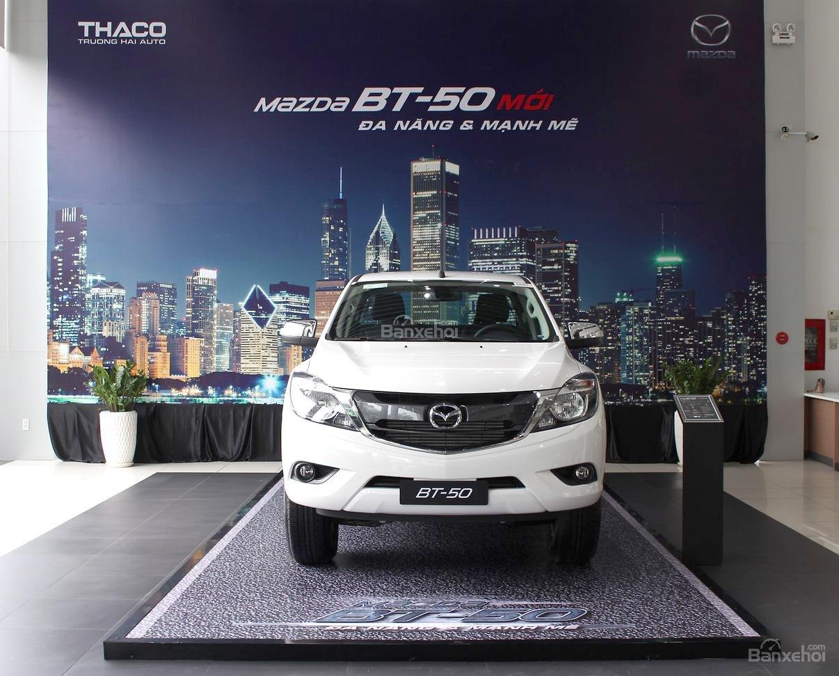 Bán Mazda BT 50 2019 số sàn MT, LH 0941.322.979 tại Mazda Bình Triệu-0