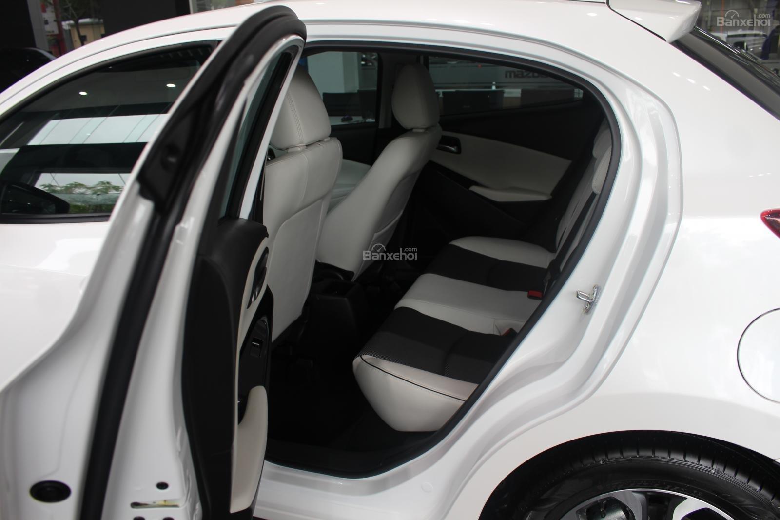 {Mazda Bình Triệu} Mazda 2 1.5 AT full option, xe nhập Thái - LH 0941 322 979 giá rẻ nhất TP Hồ Chí Minh-6